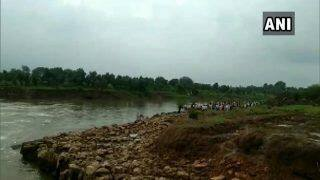 MP: Three Drowned in Newaj River Near Shajapur, Rescue Ops Underway