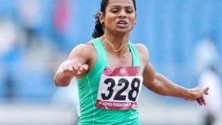 World Athletics Championships: Dutee Chand's Campaign Comes To an End