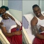 Dwayne Bravo Puts Out Pictures of His 4th Surgery in 16 Years