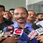 'Chandrayaan-2 Orbiter Doing Exactly What it Was Supposed to,' Says ISRO Chief K Sivan
