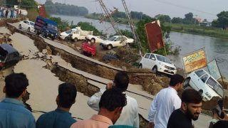 पाकिस्तान : भूकंप पीड़ितों के लिए मुआवजे की घोषणा, मृतकों के परिजनों को मिलेंगे पांच लाख रुपये