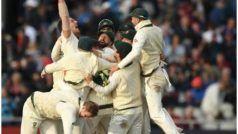 Ashes 2019: मैथ्यू वेड का शतक बेकार, इंग्लैंड 135 रन से जीता, एशेज सीरीज 2-2 से ड्रॉ