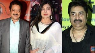 FWICE Sends Notice to Udit Narayan, Alka Yagnik And Kumar Sanu For Performing at Event Organised by Pakistani National
