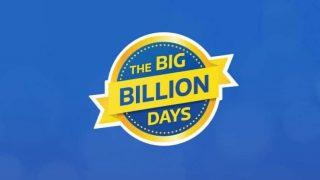 Flipkart Big Billion Days 2019 : 29 सितंबर से शुरू होगी फ्लिपकार्ट की बिग बिलियन डेज सेल, जानें पूरी डिटेल्स