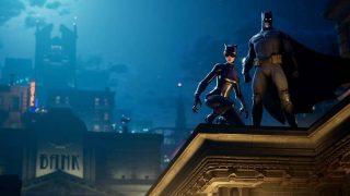 FortniteXBatman: Batman has arrived on Fortnite along with Catwoman