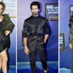 GQ Awards 2019: From Sara Ali Khan to Katrina Kaif, This is How Celebs Up The Fashion Game at Glitz And Glamour Night