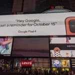 Google Pixel 4 'Coral' color confirmed ahead of October 15 launch