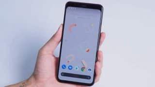 Google Pixel 4 और Pixel 4 XL स्मार्टफोन 15 अक्टूबर को न्यू यॉर्क में होंगे लॉन्च, यहां देख सकेंगे लाइव इवेंट
