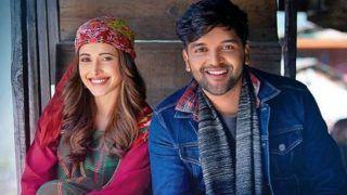 Guru Randhawa, Nushrat Bharucha Romance in Their Latest Single 'Ishq Tera' - Watch Here