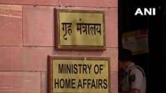 Staggered Timing, 50% Attendance At Work: Home Ministry Issues Fresh Guidelines For Its Officers