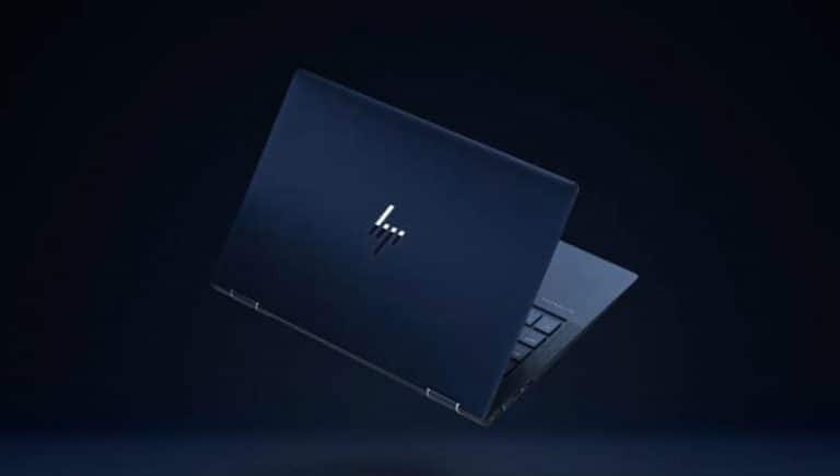 HP launches 'Elite Dragonfly' business convertible laptop: Features, price and other details