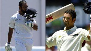 India vs West Indies: Hanuma Vihari Joins Sachin Tendulkar in Elite List After Second Innings Fifty in Jamaica