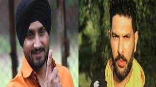 टीम इंडिया मे नंबर चार को लेकर हरभजन ने दी सलाह तो युवराज सिंह ने ऐसे दिया करारा जवाब