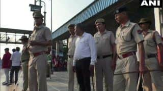 JeM Threatens to Bomb Several Railway Stations And Temples Across Country on Dussehra