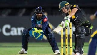 Alyssa Healy Joins The 100 Club in T20Is