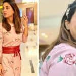 Hina Khan is 'Sexy Girl' in Floral Dhoti Dress But Her Contagious Smile is What You Can't Ignore