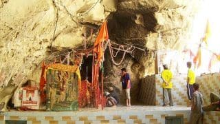 Pakistan to Develop Ancient Hindu Shrine Dedicated to Hinglaj Mata in Balochistan
