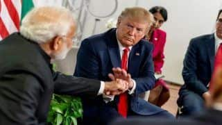 WATCH: Trump to Attend NBA Game in India? Here is The Answer