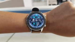 Huami Amazfit GTR 47.2mm Review: Good design meets great battery life