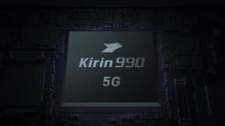 Huawei to bring its Kirin 990 5G chipset to India soon: All you need to know