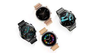Huawei Watch GT 2 Smartwatch और FreeBuds 3 वायरलैस ईयरबड्स हुए लॉन्च, जानें कीमत और फीचर्स