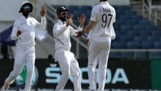 इंडिया ने वेस्टइंडीज को 257 रनों से हराकर 2-0 से क्लीनस्वीप किया, विराट बने भारत के सफलतम टेस्ट कप्तान