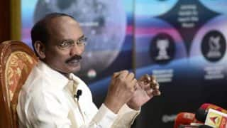Social media accounts in ISRO Chairman's name are fake, ISRO clarifies on Twitter