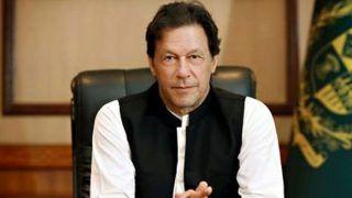 Imran Khan Heads to Riyadh to Defuse Iran-Saudi Tensions