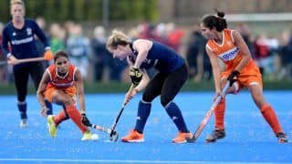 Gurjit's Last-Minute Goal Hands India Thrilling 2-1 Win Against Great Britain