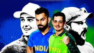 India vs South Africa 1st T20 : भारत और दक्षिण अफ्रीका के बीच पहला T-20 मैच आज, ऐसे देखें लाइव स्ट्रीमिंग