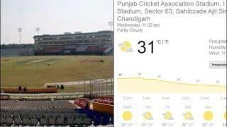 India vs South Africa 2nd T20I, Mohali: Weather Forecast IND vs SA, Rain Chances, Squads, Timings, Live Streaming Details