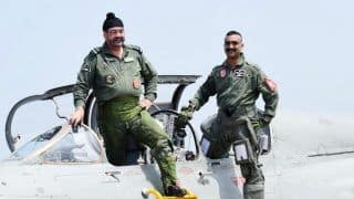 Abhinandan's 51 Squadron to Receive Unit Citation For Role in Balakot Aerial Strikes