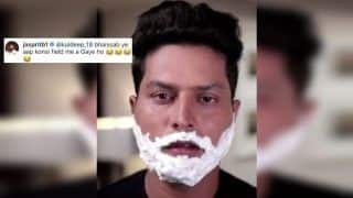 Jasprit Bumrah, Yuzvendra Chahal Roast Kuldeep Yadav Over His #BreakTheBeard Video | SEE POSTS