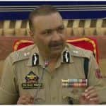 Don't go into Interiors, Use Identified Pick-up Points: J&K DGP's Advice to Traders After Civilian Killings