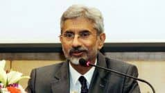 Objective Was to Ascertain His Well-being: EAM Jaishankar on Second Consular Access to Kulbhushan