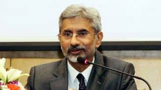 S Jaishankar Says India Open For Talks on Terror With Pakistan Provided it is in Civilised Manner
