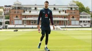 James Anderson Plans to Try Vegan Diet to Prolong His Test Career For England, Aims to Reclaim Top Spot in ICC Bowlers Rankings