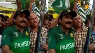 Pakistan Cricketer Javed Miandad Threatens India With Controversial Comments Over Kashmir Issue in Viral Video | WATCH