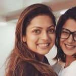 Kisses, Smiles, Cuddles! Jennifer Winget And Drashti Dhami's These Pictures Are The Proof That They Are Best of Friends