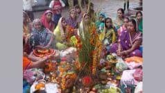 Jitiya Vrat 2019: जीवित्पुत्रिका व्रत तिथि, महत्व, कैसे करें पूजन...