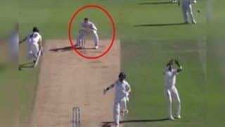Ashes 2019: Jonny Bairstow Faking Steve Smith Run Out During 5th Test at Oval is Unmissable | WATCH VIDEO