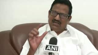 TN Govt's Move to Implement 'One Nation One Ration Card' Scheme 'Impractical': State Cong Chief Alagiri