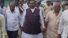 कर्नाटक के मंत्री का विवादित बयान- पाक समर्थक और देशद्रोही मुसलमान BJP को नहीं देते वोट