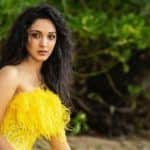 Kiara Advani Gets Trolled For Her Latest Picture in Yellow Dress, Netizens Call Her 'Maggi Noodles'