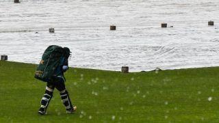 PAK vs SL: 10 साल बाद कराची में होना था वनडे, बारिश के चलते मैच हुआ रद्द