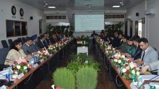 Kartarpur: Pakistan to Add Religious Tourism Category to Online Visa