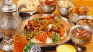 'Article 370' Thali For J&K Residents With Special Discount of Rs 370 Introduced in Delhi Restaurant