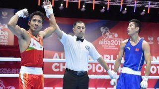 World Boxing Championships: Kavinder Bisht, Sanjeet Advance With Tough Wins, Brijesh Yadav Ousted