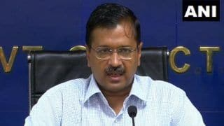 Delhi's Air Pollution Has Decreased by 25%, Says Kejriwal