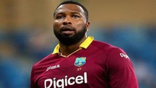 Kieron Pollard to Lead West Indies in ODIs and T20Is, Jason Holder to Continue as Skipper in Test Cricket